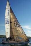 J/24 sailboats