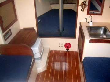 J/24 sailboat for sale