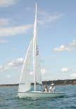 1994 JY-15 sailboat