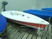 1998 Laser Radial PRO sailboat