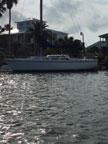 1978 Catalina 30 sailboat