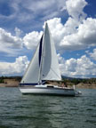 1981 Dufour 25 sailboat