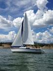 1981 Dufour 25 sailboat