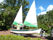 B&B Lapwing 16, 2013 sailboat