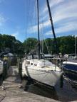 1978 S2 9.2 sailboat