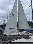 1984 Catalina 25 sailboat