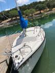 1982 Compac 19 sailboat