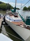 Mystic 30, 1980 sailboard