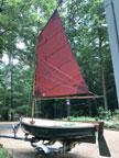 1987 Nordic 11 sailboat