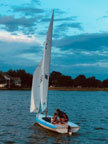 Vanguard 2002 sailboat