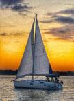 Beneteau 351 Oceanis, 1995 sailboat