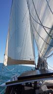 1974 Hallberg Rassy Rasmus 35 sailboat