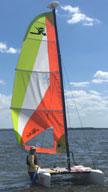 Click for Hobie Wave catamaran 2017