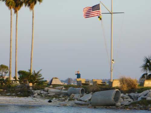 David Island Yacht Club