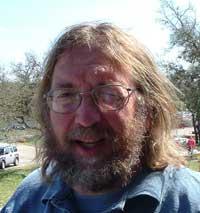Fred Schroth, THE MAN