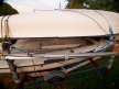 1993 International 420 sailboats