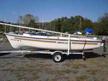 2000 American 18 sailboat