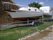 1982 Bayfield 25 sailboat