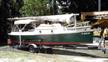 1988 Bay Hen 21 sailboat