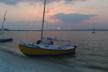 1971 Baymaster 18 sailboat