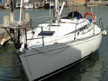 1988 Beneteau First 375 sailboat