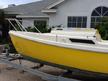 1982 Cortez 16 sailboat