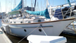 1978 CSY44 Walkover sailboat