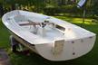 1982 Boston Whaler Harpoon 5.2 sailboat