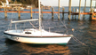 1979 Irwin 21 sailboat