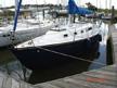 1972 Irwin 32 sailboat