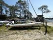 1994 Johnson 18 sailboat