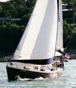 1978 Balboa 27 sailboat
