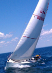 2004 Beneteau 36.7 sailboat