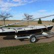 2009 Chrysler Buccaneer 18 sailboat