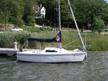 2004 Catalina sailboat