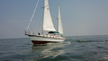 1980 Endeavour 43 sailboat
