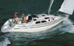1994 Hunter Legend 35 sailboat