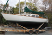 1964 Sagitta 30, sailboat