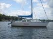 1988 Schock WD Santana 23 sailboat