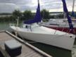 1998 Capri 23.5 sailboat
