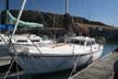 1989 Gulf 29 pilothouse sailboat