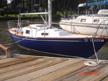 1972 Kittiwake 23 sailboat