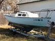 1980 Victoria 18 sailboat