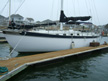 1979 Young Sun Cruising Sailboat, 43 ft., sailboat