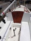 1970 Catalina 22 sailboat