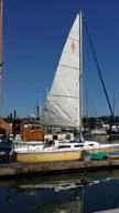 1984 Catalina 25 sailboat