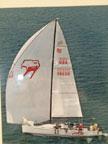 2007 Flying Tiger 10 sailboat