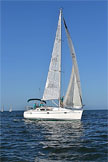 2004 Jeanneau Sun Odyssey 35 sailboat