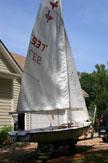 JY 15, 1993 sailboat