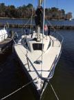 Schock Wavelength 24, 1983 sailboat